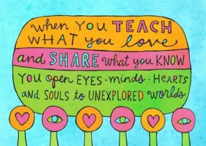 teaching-quotes